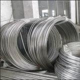 """Tubo capillare 3/8 """" X 0.049 """" dell'acciaio inossidabile del grado di ASTM 304"""