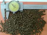 Trockene Hunde-/Katze-Nahrungsmittelaufbereitende Zeile