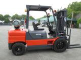 4-5 платформа грузоподъемника t Gasoline/LPG