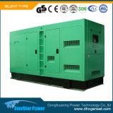 48kw/60kVA de stille/Geluiddichte Diesel Macht van de Generator door de Motor 4BTA3.9-G2 van Cummins