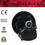 kit eléctrico de la bici del MEDIADOS DE sistema del motor impulsor de la parte inferior del corchete de 68m m