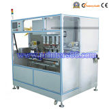 Vier Farbe CNC-Auflage-Drucker