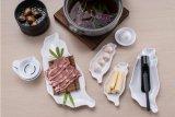 vaatwerk-Lepel 100%Melamine (voor Dessert) /Melamine Vaatwerk (QQBK1411)