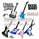 Het Controlemechanisme van de gitaar voor de Held van de Gitaar & Popgroep voor PS2/PS3 (ps3-GT)