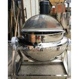 Bouilloire chauffant électrique en acier inoxydable