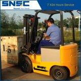 1.5ton Forklift, Forklift elétrico