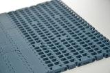 Desgaste limitado espaço - correia transportadora modular resistente de POM