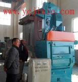 Máquina de granallado, chorreo con granalla (Q326 diámetro 650m m)