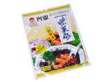 Sachet de nourriture/en plastique
