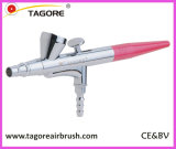 Composição do Airbrush (TG135B)