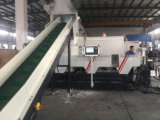 Réutilisation de l'extrudeuse/de la machine de pelletisation pour la réutilisation en plastique de rebut