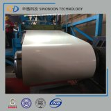 PPGL strich Aluminiumblatt-Ring für Dach vor