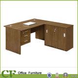 CF Wholesale Büro-Möbel-L-förmigen Büro-Management-Schreibtisch