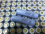 18650確実な22p 2200mAhのリチウム力電池100%
