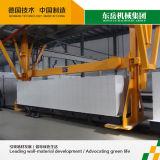 Fabbricazione leggera del mattone, pianta di AAC