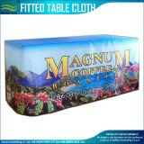 Personalizado pano de tabela Cover, cetim 300d tecido de malha de poliéster 160gsm Polytwill 120GSM (NF18F05013)