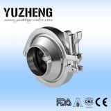 Yuzheng 304 Check Valve Manufacturer en Chine