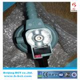 Regolatore ad alta pressione con l'ingresso di alluminio 6bar 2kg/H BCT-HPR-09 della valvola del corpo