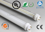 Tube fluorescent de l'UL 8W T8 LED