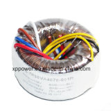 Toroidal Core Power Transformer for Industrial Control