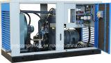 compresseur d'air stable de vis de la série 75kw à deux étages
