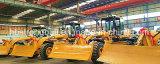Neue Bedingung-Straße, die Bewegungssortierer der Maschinen-220HP 129kw mit Cer-Überrollschutzvorrichtung-Geck-Bescheinigung Py9220 für Verkauf nivelliert