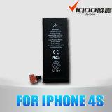 Батарея для батареи iPhone 4GS 4s с высоким качеством