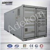 Containerisiertes Schrauben-Kompressor-Druckluft-System mit Fliters (KCCASS-22*2)