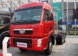 FAW 380hp 6X4 트랙터 트럭