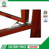 Finestra di alluminio di vendita calda della stoffa per tendine (H-S-A-C-W-003)