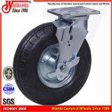 Roue en caoutchouc pneumatique lourde d'air de pneu