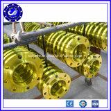 中国は鋼管のフランジの溶接首のRtj A182 F304のステンレス鋼のフランジを造った