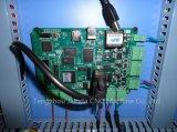 Découpage en verre de gravure de laser de CO2 découpant la machine