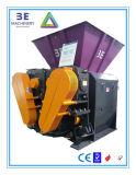 Triturador eficiente elevado da película da película plástica Shredder/PE