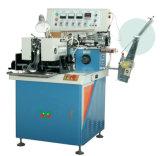 編まれたラベル(YS-3000)のための自動ラベルの打抜き機