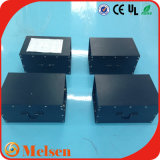 Volt 100 van de Opslag 12/24/48 van de Batterij van het lithium Zonne de Batterij van het Uur van 200 AMPÈRE