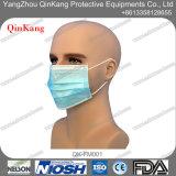 Masque protecteur médical non tissé remplaçable d'Earloop