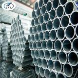 Constructureのための亜鉛によって電流を通される鋼鉄管