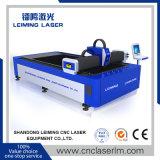 Автомат для резки лазера волокна металла рабочей зоны горячего сбывания большой от Shandong