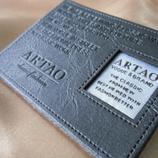 Ярлык кожи цены по прейскуранту завода-изготовителя высокого качества для джинсыов, куртки, джинсовой ткани и пальто