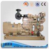 groupe électrogène diesel d'engine marine de 50kw /62.5kVA avec la marque de Cummins