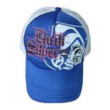 Chapeau chaud de vente avec l'impression et la broderie Bb1734