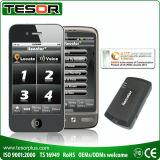 Smartphone portable Interface GPS Tracker (versión de New SM500)