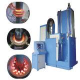 ギヤシャフトの鋼鉄鍛造材のための工作機械を癒やすCNC