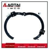 Aotai Hot Sale Split Frame Pipe Cold Cutting and Beveling Machine Isd-355
