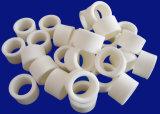 Anelli di Raschig dell'allumina di resistenza chimica come imballaggio della torretta (Al2O3: 85~99%)