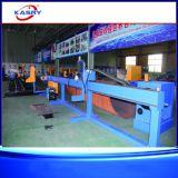Kasryの金属の管のための経済的な交差ライン打抜き機