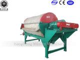 Máquina do separador do minério de ferro da alta qualidade para o separador magnético