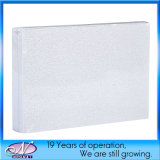 Suspended Decorative를 위한 내화성이 있는 Fiberglass Acoustic Ceiling Panel/Board
