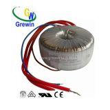 전자 통제를 위한 에나멜을 입힌 구리 철사 토로이드 변압기